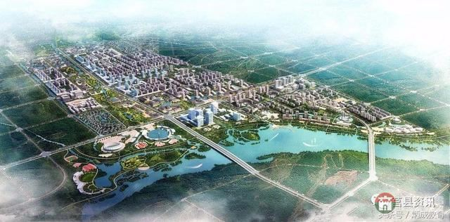 莒县沭东新区规划图片